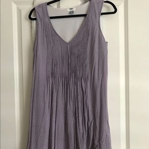 BNWOT Tank Dress Medium Petite